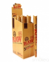 RAW 5 Stage Rawket Cones Variety Pack
