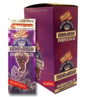 Royal Hemp Blunts Purple Haze - 4 Blunts per Pack