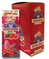 Royal Hemp Blunts Berries - 4 Blunts per Pack