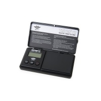 My Weigh Triton T2-200 Digital Scales with cover