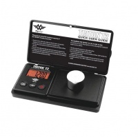 My Weigh Triton T2-300 Digital Scales with cover