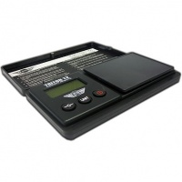 My Weigh Triton T2-550 Digital Scales with cover