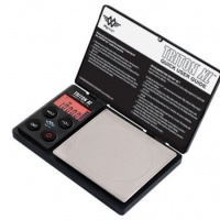 My Weigh Triton T2 - 1000 Digital Scales with cover