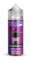 Kingston Chuckleberry Shortfill E-liquid