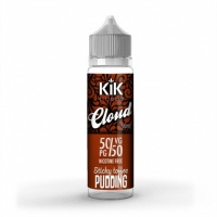 KIK Cloud Shortfill - Sticky Toffee Pudding - E-liquid 60ml