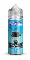 Kingston Zingberry Shortfill E-liquid