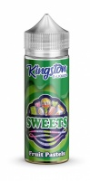 Kingston Fruit Pastels Shortfill E-liquid