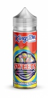 Kingston Refreshing Chews Shortfill E-liquid
