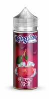Kingston Cherry Chill Shortfill E-liquid