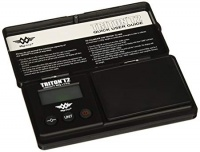 My Weigh Triton T2-400 Digital Scales with cover