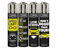 Clipper Tuning / Cars - 40's