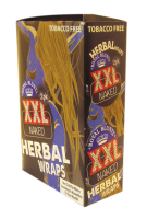 Royal Blunts XXL Wraps Naked - 2 wraps per Pack
