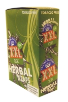 Royal Blunts XXL Wraps OGK - 2 wraps per Pack