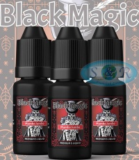 Black Magic Mumbo Jumbo Premium e-Juice