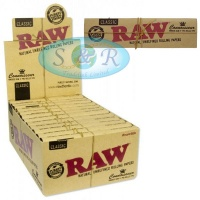 RAW Connoisseur King Size Slim & Pre-Rolled Tips