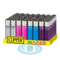 Clipper Crystal