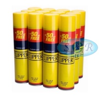 Clipper 300ml Butane Gas
