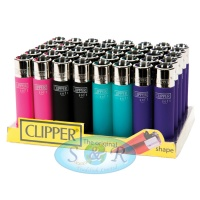 Clipper Soft Touch