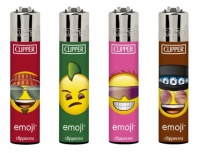 Clipper Emoji Rocks - 48's
