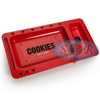 Cookies Harvest Club Rolling Tray V2
