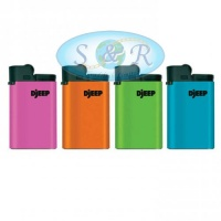 Djeep Hot Body Design Disposable Lighters