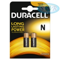 Duracell Speciality Batteries Size LR1