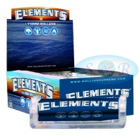 Elements King Size Slim 110mm Rolling Machine