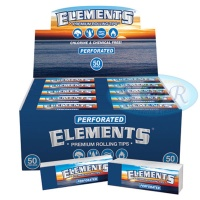 Elements Regular Perforated Rolling Tips