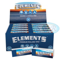 Elements Regular Standard Rolling Tips