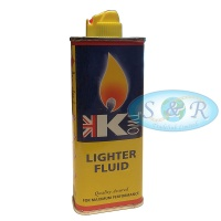 K Two 100ml Lighter Fluid Petrol