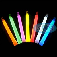 Coloured Glowsticks