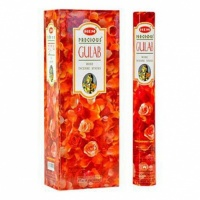 Hem Precious Gulab Rose Incense Sticks