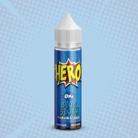 HERO Blue Slush e-Liquid - 50ML