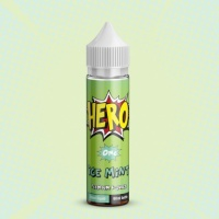 HERO Ice Mint e-Liquid - 50ML