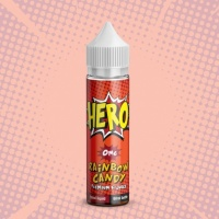 HERO Rainbow Candy e-Liquid - 50ML