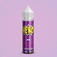 HERO Very Berry e-Liquid - 50ML