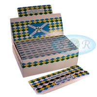 Highland Double Decadence Extra Long Rolling Papers & Tips
