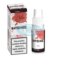 Intense eLiquid Cola 10ml Bottles 4 Strengths