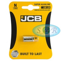 JCB LR1 Alkaline Battery