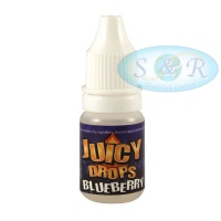 Juicy Jays Blueberry Tobacco Flavouring Drops