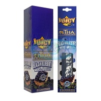 Juicy Jays Black n Blueberry Thai Incense Sticks