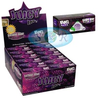 Juicy Jays Blackberry Brandy Big Size Rolls