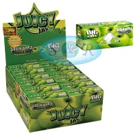 Juicy Jays Green Apple Big Size Rolls
