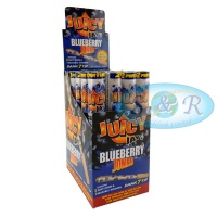 Juicy Jays Jones Blueberry Flavoured Pre Rolled Cones