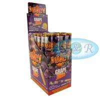 Juicy Jays Jones Grape Flavoured Pre Rolled Cones