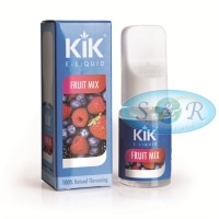 KIK Elite Fruit Mix e-Liquid 10ml