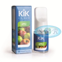 KIK Elite Apple e-Liquid 10ml