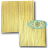 Bamboo Rolling Mats Various Sizes