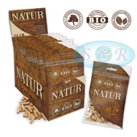 Natur Slim Organic Biodegradable Filter Tips
