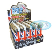 Puf UK Electronic Refillable Lighters